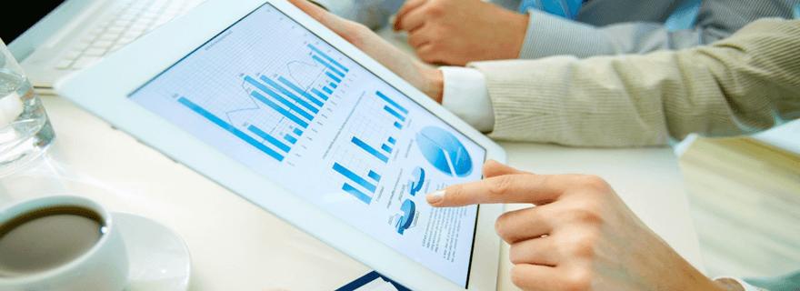 Анализ и аудит контента на сайте
