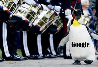 Отличия между алгоритмом Penguin и штрафом за некачественные ссылки