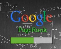 Факторы, влияющие на PR и выдачу в Google