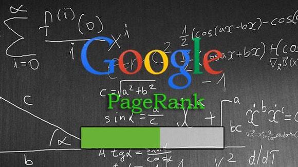 Показатель Google PR